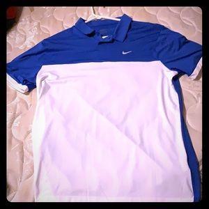 Nike Golf standard fit